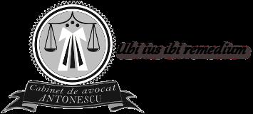 Cabinet de avocat Antonescu